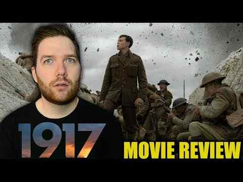 1917 - Chris Stuckmann Movie review