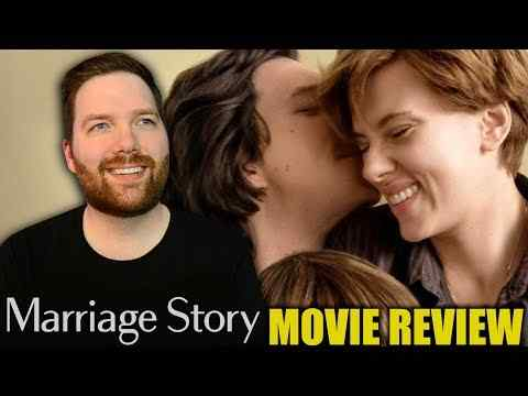 Marriage Story - Chris Stuckmann Movie review