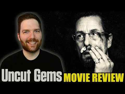 Uncut Gems - Chris Stuckmann Movie review
