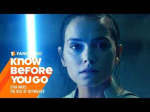 Star Wars: The Rise of Skywalker - Know Before You Go