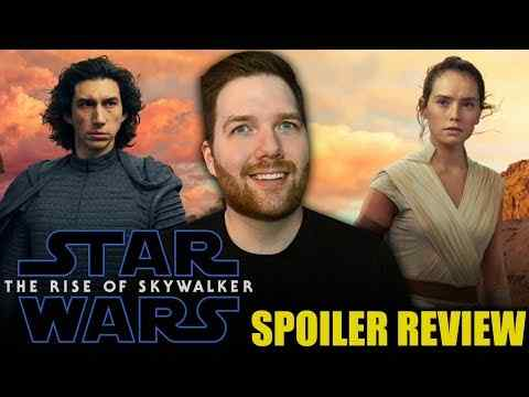 Star Wars: The Rise of Skywalker - Chris Stuckmann Movie review