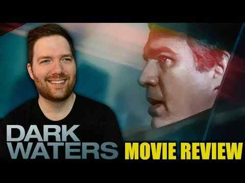 Dark Waters - Chris Stuckmann Movie review