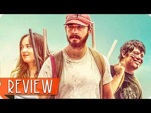 The Peanut Butter Falcon - Robert Hofmann Kritik Review