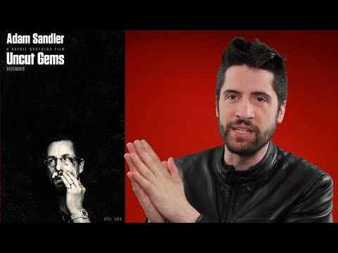 Uncut Gems - Jeremy Jahns Movie review
