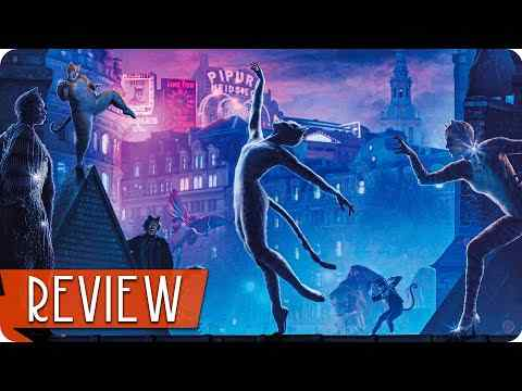 Cats - Robert Hofmann Kritik Review