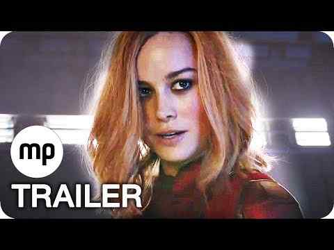 Captain Marvel - trailer 4