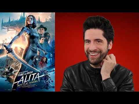 Alita: Battle Angel - Jeremy Jahns Movie review