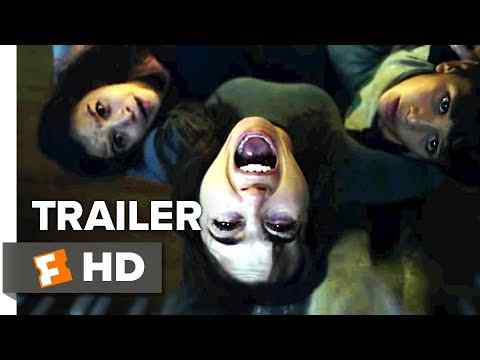 The Curse of La Llorona - trailer 2