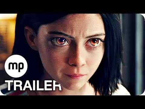 Alita: Battle Angel - Filmclips
