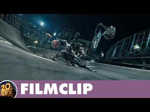 Alita: Battle Angel - Clip