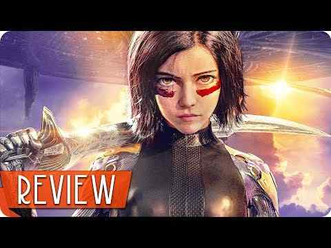 Alita: Battle Angel - Robert Hofmann Kritik Review