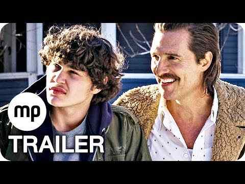 White Boy Rick - Featurette & Trailer
