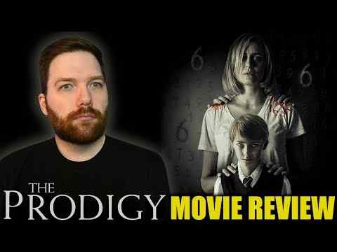 The Prodigy - Chris Stuckmann Movie review