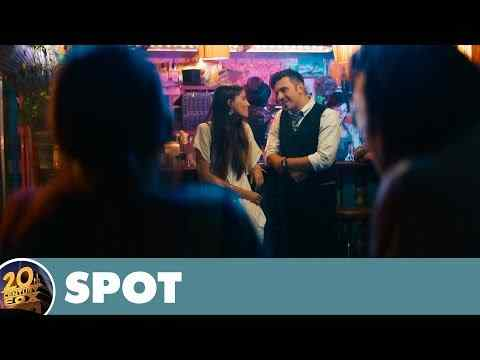 Rate Your Date - TV Spot 2