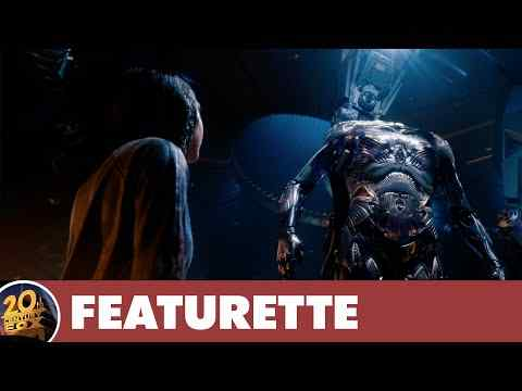 Alita: Battle Angel - Featurette
