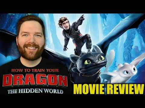 How to Train Your Dragon: The Hidden World - Chris Stuckmann Movie review