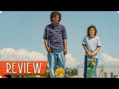 mid90s - Robert Hofmann Kritik Review
