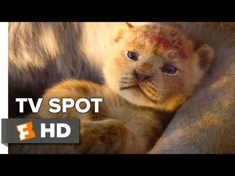 The Lion King - TV Spot 1