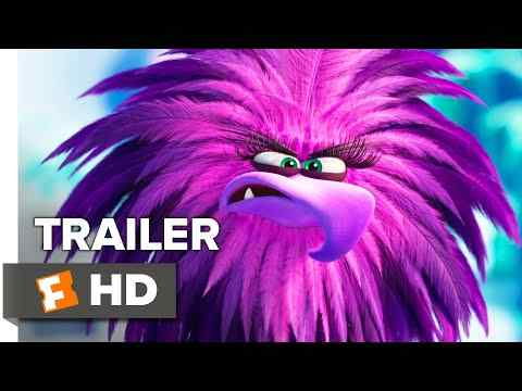 The Angry Birds Movie 2 - TV Spot 1