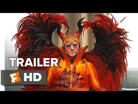 Rocketman - trailer 2