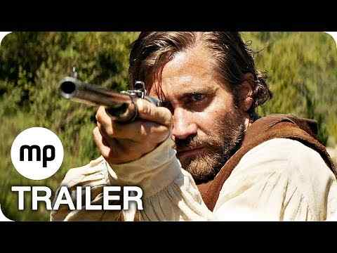 The Sisters Brothers - Filmclips & Trailer