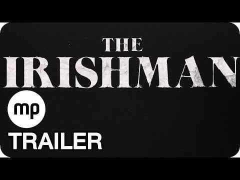 The Irishman - trailer 1