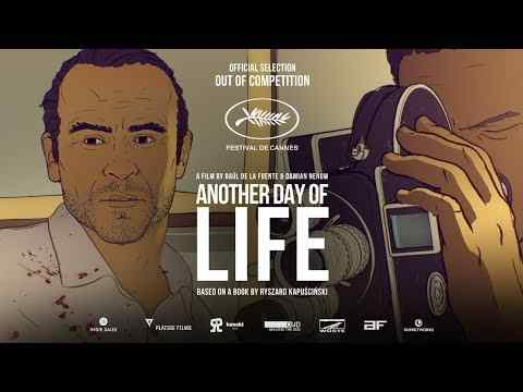 Another Day of Life - trailer 1