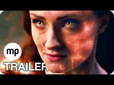 X-Men: Dark Phoenix - trailer 1