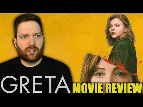 Greta - Chris Stuckmann Movie review