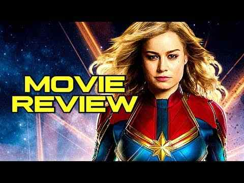 Captain Marvel - JoBlo Movie Review