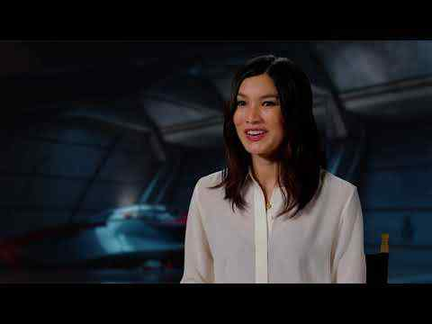 Captain Marvel - Gemma Chan