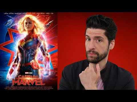 Captain Marvel - Jeremy Jahns Movie review