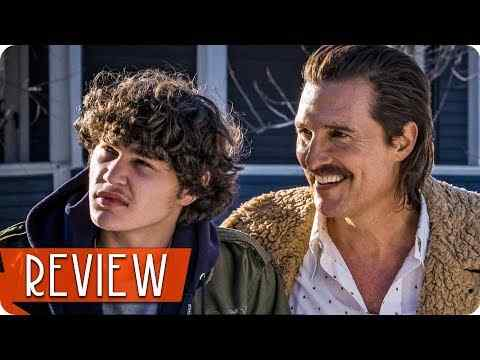 White Boy Rick - Robert Hofmann Kritik Review