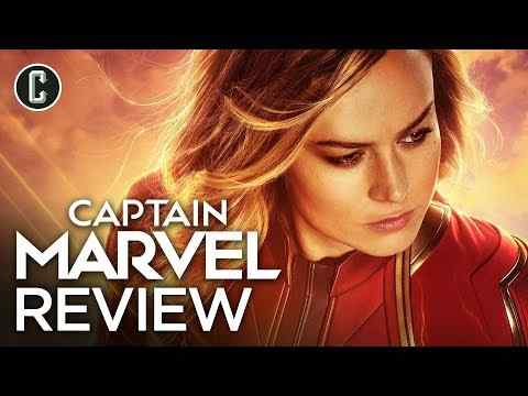 Captain Marvel - Collider Movie Review