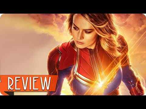 Captain Marvel - Robert Hofmann Kritik Review