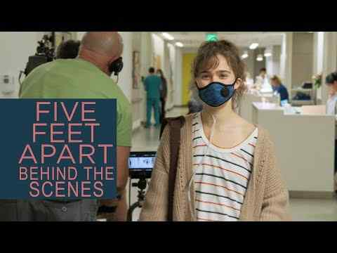 Five Feet Apart - Behind The Scenes