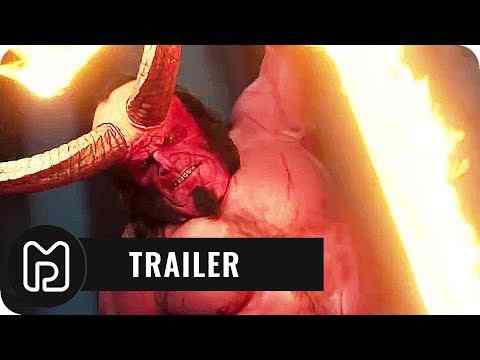 Hellboy - Call of Darkness - trailer 2