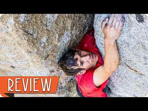 Free Solo - Robert Hofmann Kritik Review
