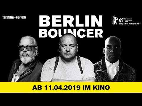 Berlin Bouncer - trailer 1