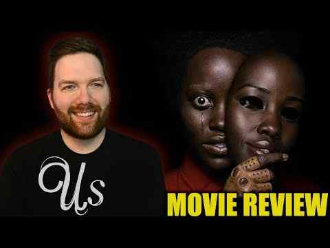 Us - Chris Stuckmann Movie review
