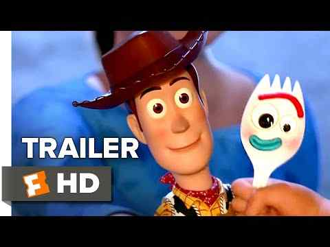 Toy Story 4 - trailer 4