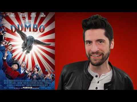Dumbo - Jeremy Jahns Movie review