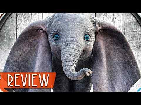 Dumbo - Robert Hofmann Kritik Review