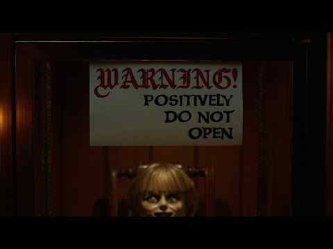 Annabelle Comes Home - trailer 1