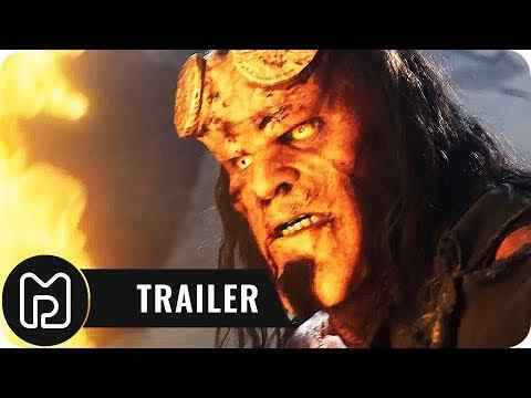 Hellboy - Call of Darkness - Featurette & Trailer