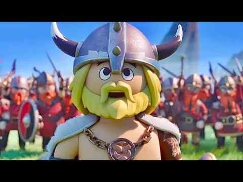 Playmobil - Der Film - trailer 1