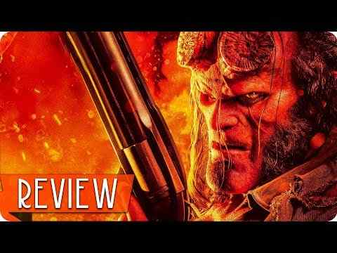 Hellboy - Call of Darkness - Robert Hofmann Kritik Review