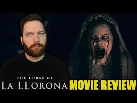 The Curse of La Llorona - Chris Stuckmann Movie review