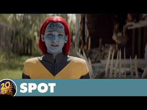 X-Men: Dark Phoenix - TV Spot 2