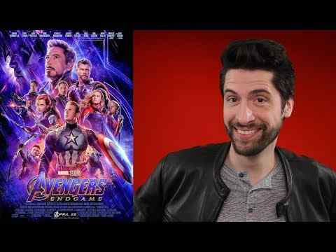 Avengers: Endgame - Jeremy Jahns Movie review